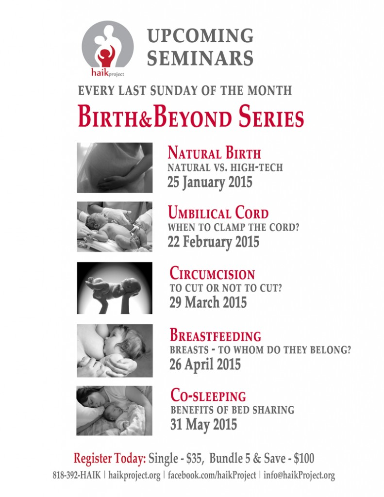 Birth&Beyond Series